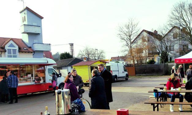 """<span class=""""entry-title-primary"""">Gesunde Alternative für den Lebensmittel-Grundbedarf</span> <span class=""""entry-subtitle"""">Nackenheimer Wochenmarkt müht sich in die Gänge zu kommen</span>"""