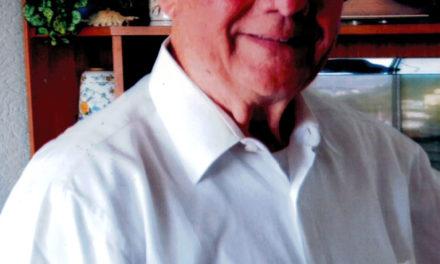KFV-06-Ehrenmitglied Norbert Fritsch verstorben