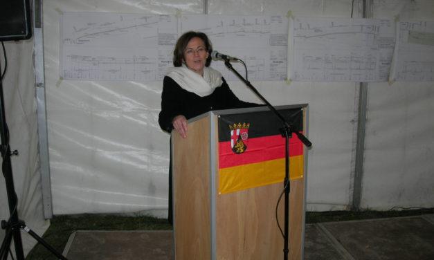 """<span class=""""entry-title-primary"""">Lebensqualität und Nachhaltigkeit</span> <span class=""""entry-subtitle"""">Ministerin Konrad verspricht Sicherheit vor 200-jährlichem Hochwasser</span>"""
