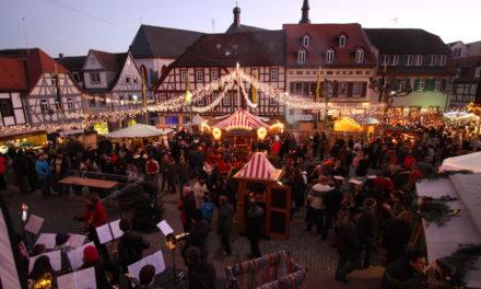 """<span class=""""entry-title-primary"""">Rheinhessisches Weihnachtwunderland</span> <span class=""""entry-subtitle"""">Oppenheimer Mittelalter-Märchenweihnachtsmarkt vom 16. bis 17. Dezember</span>"""