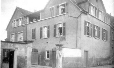 """<span class=""""entry-title-primary"""">Die Geschichte des Winzerhauses</span> <span class=""""entry-subtitle"""">Geschichte und Geschichten rund um die Laubenheimer Gastronomie - Teil 12</span>"""