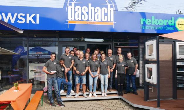 """<span class=""""entry-title-primary"""">Hervorragende Adresse für erstklassige Zäune und Tore</span> <span class=""""entry-subtitle"""">Stahl- und Metallbau Dasbach in Flörsheim vertritt exklusiv Wi?niowski-Produkte</span>"""