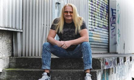 """<span class=""""entry-title-primary"""">Soloprogramm – Das Beste vom Rocker!</span> <span class=""""entry-subtitle"""">Sängervereinigung 1844/71 präsentiert Comedian Sven Hieronymus am 28. April in der Riedhalle</span>"""