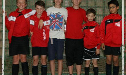 """<span class=""""entry-title-primary"""">RSG mit 2 Teams in Darmstadt-Eberstadt</span> <span class=""""entry-subtitle"""">RSG Nachwuchs startet beim internationalen Turnier in Eberstadt</span>"""