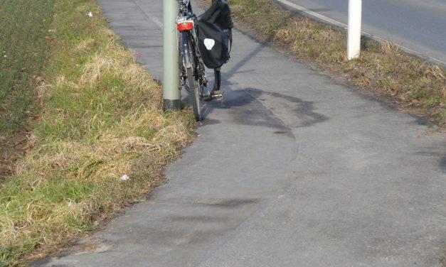 """<span class=""""entry-title-primary"""">Ein weiterer kleiner Erfolg für Radfahrer</span> <span class=""""entry-subtitle"""">x</span>"""
