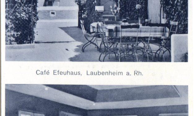 """<span class=""""entry-title-primary"""">Die Geschichte des Efeuhauses</span> <span class=""""entry-subtitle"""">Geschichte und Geschichten rund um Laubenheimer Gaststätten - Teil 7</span>"""