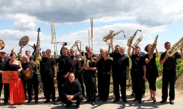 Rheinhessen Big Band eröffnet Niersteiner Kultursommer am 5. Mai