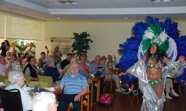 "<span class=""entry-title-primary"">Carnaval del Rio im Seniorencafé</span> <span class=""entry-subtitle"">GPR Seniorenresidenz bot Sambaklänge</span>"