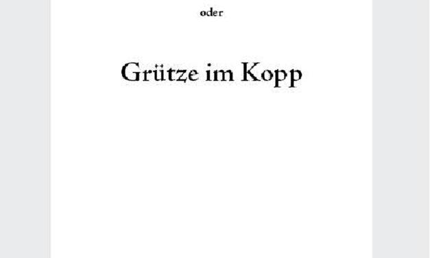 """<span class=""""entry-title-primary"""">Skurrile Wort- und Gedankenspiele</span> <span class=""""entry-subtitle"""">Thomas Eichler bringt Büchlein mit Gedichten und kleinen Geschichten heraus</span>"""