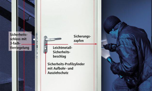 """<span class=""""entry-title-primary"""">Haus, Wohnung und Betrieb effizient für Einbrechern schützen</span> <span class=""""entry-subtitle"""">x</span>"""