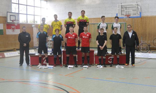 """<span class=""""entry-title-primary"""">Radball U19 – DM Halbfinale</span> <span class=""""entry-subtitle"""">Platte/Ehrhard ohne Niederlage für DM qualifiziert</span>"""