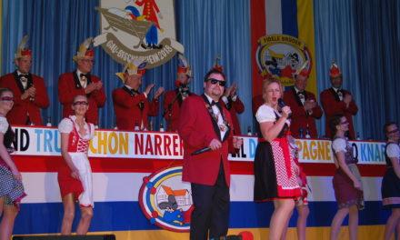 """<span class=""""entry-title-primary"""">Vierfarbbuntes Karussell der guten Laune</span> <span class=""""entry-subtitle"""">Bunte Fremdensitzung der Gau-Bischemer fidelen Brüder</span>"""