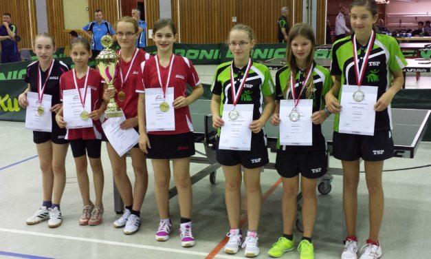 """<span class=""""entry-title-primary"""">TV Kostheim – Abteilung Tischtennis</span> <span class=""""entry-subtitle"""">Tischtennismannschaften bei Kreispokalspielen sehr erfolgreich</span>"""