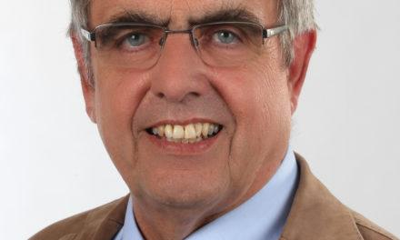 """<span class=""""entry-title-primary"""">""""Ich setze große Hoffnung auf die Hilfsprogramme der Regierung""""</span> <span class=""""entry-subtitle"""">Klaus Penzer, Bürgermeister der VG Rhein-Selz, zur aktuellen Lage</span>"""