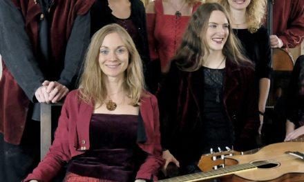 """<span class=""""entry-title-primary"""">Celtic Folk in Guntersblum</span> <span class=""""entry-subtitle"""">Ensemble Savas spielt in der evangelischen Kirche</span>"""