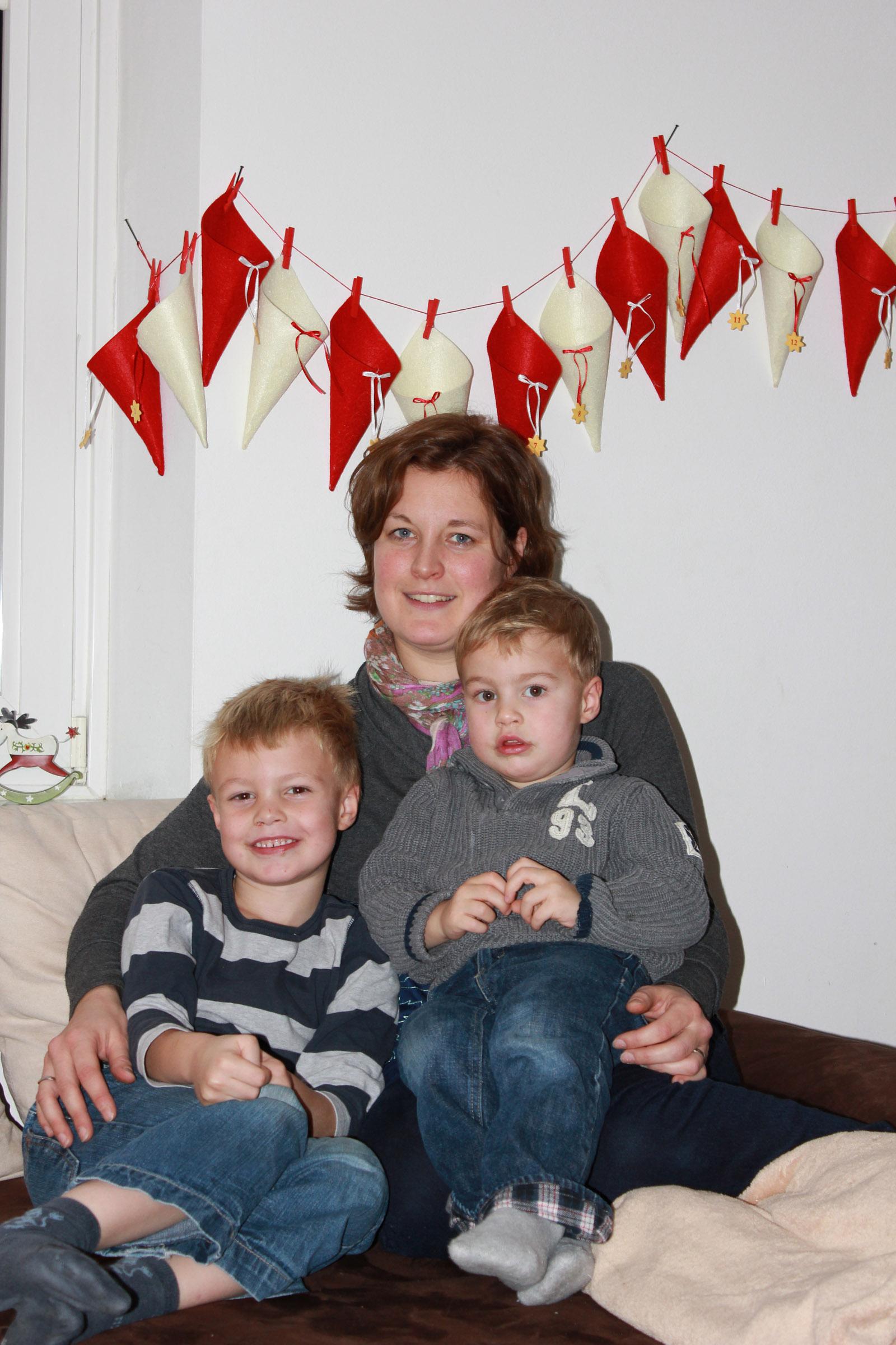 Weihnachten und Neujahr: Im Zeichen der Tradition   Journal Lokal